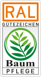 RAL-Gütesiegel Baumpflege